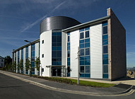 South Yorkshire Office
